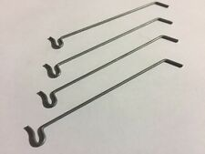 Coleman 6799-3141 RV Air Conditioner Filter Retainer Clips 4 Pack
