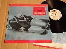 RODGAU MONOTONES - SPORTSMÄNNER - LP - WEA 242 012-1 - DE 1986