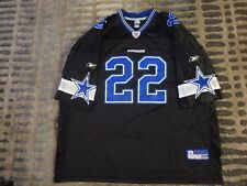 competitive price 2da0a 4c5b3 black and blue dallas cowboys jersey