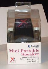 Xit Audio Bluetooth Mini Portable Speaker System for iPods, iPhones, MP3, etc.