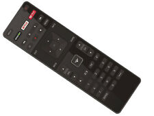 Replacement Remote Control w/Hotkeys for Vizio XRT122 LCD LED Smart 3D HD TVs