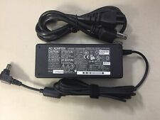 Genuine Fujitsu AC Adapter 24V for fi-7160/fi-7180/fi-7260/fi-7280 PA03540-K909