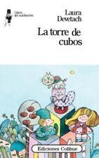 La Torre de Cubos (Paperback or Softback)