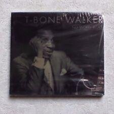 """CD AUDIO MUSIQUE / T-BONE WALKER """"NO WORRY BLUES"""" 18T CD ALBUM 2000 NEUF BLUES"""
