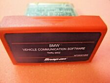 2002 BMW Vehicle Communication Software Cartridge for MT2500 and MTG2500 Scanner
