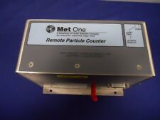 New listing Met One R5813 Ll Remote Particle Counter Size 0 3um 2037100-02 Warranty Free Shp