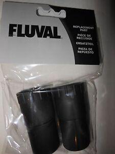 Hagen Fluval FX5 FX6 Hose Rubber Connector Adapter A-20228 A20228