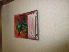Juego de tarjetas coleccionables de Chaotic