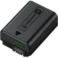 Sony NP-FW50 Rechargeable Battery Pack