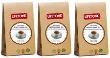 Chanca Piedra (Phyllanthus niruri) Tea,60 Teabags,Herbal Cleanse Detox Drink
