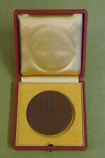 Meissen DDR Medaille - 10 Jahre demokratisches Berlin - 1948 - 1958