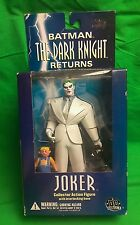"""Joker The Dark Knight Returns actuon figure 7"""" NOS"""