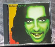 ALICE COOPER Goes to Hell CD 1976 Japan WPCP-3493