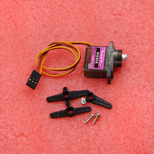 MG90S Metal Gear High Speed Micro Servo for RC Car Helicopter Plane ASS