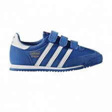 Chaussures bleus avec attache auto-agrippant pour garçon de 2 à 16 ans pointure 34