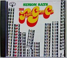 1910 FRUITGUM COMPANY - CD - Simon Says - LIKE NEW