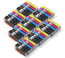 40 PK Printer Ink Cartridges use for Canon PGI-270 CLI-271 MG5721 MG6820 MG6821