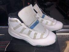 Nike Force 1 QS PS AV6234 100 White Indigo Force White Kids Size 11 12 13 1 2 3