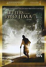 Letters from Iwo Jima ( Oscargekrönte Kriegsdrama ) von Clint Eastwood