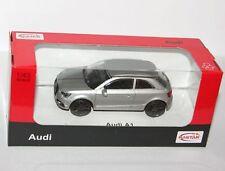 Voitures miniatures sous boîte fermée pour Audi
