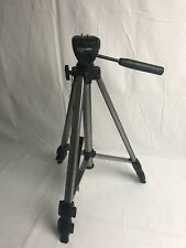 VANGUARD VT-100 PHOTO / VIDEO TRIPOD