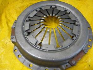 83 84 Chevrolet S10 Blazer GMC S15 Jeep Federated 351905 Clutch Pressure Plate