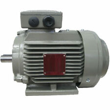 General Purpose Industrial Electric Motors