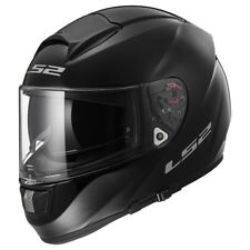 Casque integral Ls2 Ff397 Vector Solid Black L