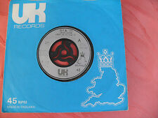 53rd & 3rd - Chick A Boom / KingMaker - UK Records 2012 002