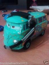 Disney Pixar Cars Fillmoe Kopfhöhrer V6116 Maßstab 1:55