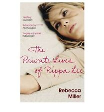 The Private Lives of Pippa Lee, Miller, Rebecca, Used; Good Book