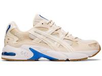Asics Men's Gel-Kayano 5 OG Shoes NEW AUTHENTIC Birch/Blue 1021A164-200