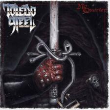 Toledo Steel - No Quarter LP - Vinyl Record SEALED Heavy Metal Album