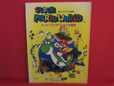 Super Mario Bros   Sheet Music Video Game Merchandise for sale | eBay