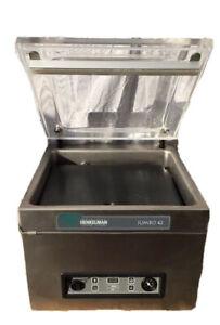 Henkelman Jumbo 42 Vacuum Packer • Vac Packer