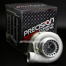 PRECISION 6266 SP CEA T3 A/R .82 BEARING ANTI-SURGE BILLET TURBO CHARGER V-BAND