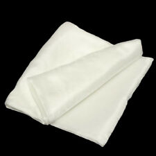 "0.03mm Ultra Thin Fiber Glass Fabric Reinforcements Fiberglass Cloth 50""x 39"" MW"