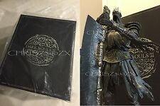 Dark Souls III 3 Prestige Edition Lord of Cinder Statue ONLY + Collector's Box