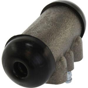 Drum Brake Wheel Cylinder Front Centric 134.39000