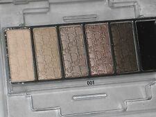 Dior # 001 imited Edition Backstage Eye Reviver Illuminating Neutrals Palette