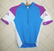 Maillot cycliste Cannondale Vintage Equipe Pro cycling Jersey Large  USA