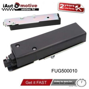 LAND ROVER DISCOVERY 3 & 4 NEW UPPER TAILGATE ACTUATOR LOCK CONTROL - FUG500010