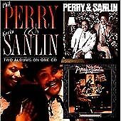 Perry & Sanlin - For Those Who Love/We're the Winners [Remastered] (2011)