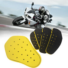 5pcs Eva Guards Motorcycle Armour Shoulder Elbow Back Biker Motocross Pad