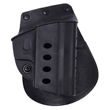 Hunting Tactical Rotating Paddle Holster For Taurus PT92, Beretta Vertec. 40 cal
