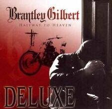 Halfway to Heaven 0843930004898 by Brantley Gilbert CD