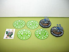 =Mechwarrior STORMHAMMER Towed Thunder Launcher 010 with pog 2 pieces 16 =