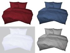 Gruber Exquisite Bed Cover Plain Sizes Individual Composable Plain
