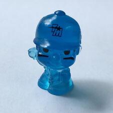 Rare TEENYMATES MLB Pitcher CLEAR BLUE ICE FIGURE Series 2 Toronto Jays toy gift