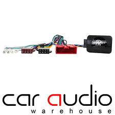 Mazda 3 2009 On EONON Car Stereo Radio Steering Wheel Interface Stalk